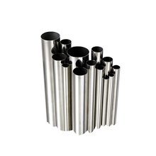 China supply inox seamless <strong>stainless</strong> steel round pipes and ss tubes