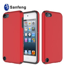 China Wholesale Price Full Protective Mobile Phone Case For Apple Ipod Touch 5/6