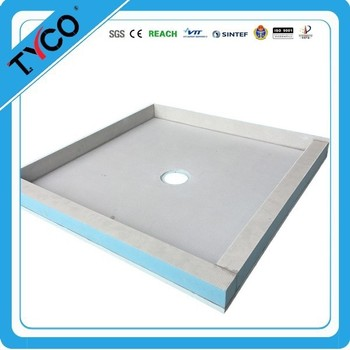 Bathroom Portable Steam Sanitary Ware Shower Tray Shower Base XPS ...