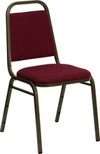 Fabric Stacking Banquet Chair