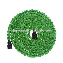 manufacturers and stockist Best Selling Top Quality Logo Printed 100ft expandable garden hose brass fitting