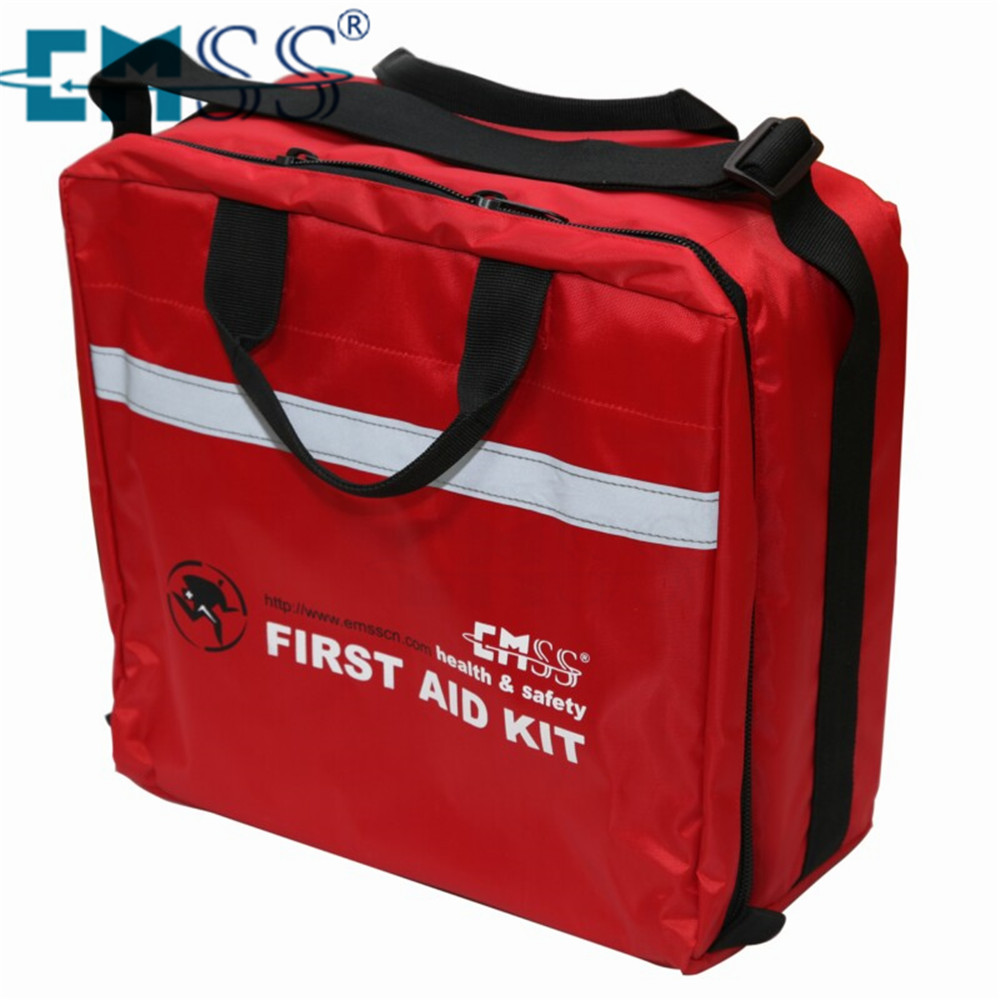 EX-013 Oxford cloth first aid kits empty bags for sale