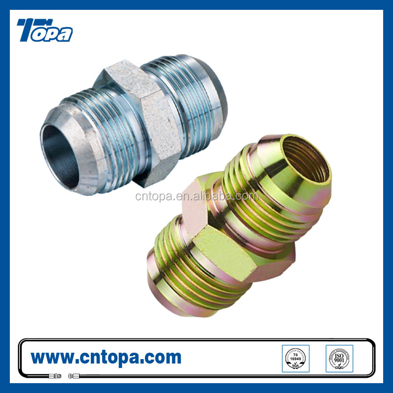 Hydraulic Flexible Rubber Hose Adapter