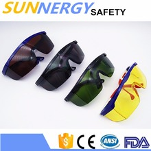 Industrial ANSIZ87 Welding Safety Glasses