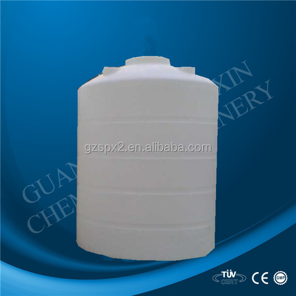 SPX PE Rotomolding Water Tank For Chemical/ Food/ Cosmetics/ Pharmacy