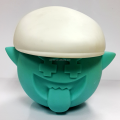 custom Super Mario Mini Coin Bank Gashapon Figure Boo Ghost