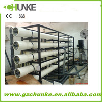 Chunke low cost ro plant water purification system with hot sale