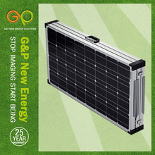 Solar Module TUV CEC Fire Safety-class A with CE/CEC/TUV/ISO approved made in china factory