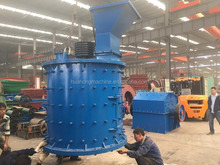 composite crusher used in sand making production line equipment/coal refuse composite crusher