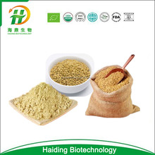 Fenugreek Seed Extract With 50% Furostanol Saponin/Fenugreek Extract