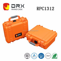 IP68 Hard carrying tool high impact Toughest waterproof gun case