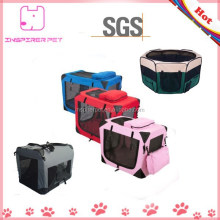 Fabric Dog House Dog Cage Pet House