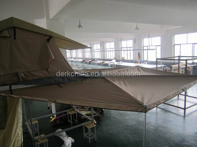 2.5m WING 4X4 VEHICLE AWNING CAR Beige
