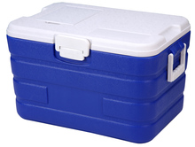 40L Car cooler box ice box ice chest