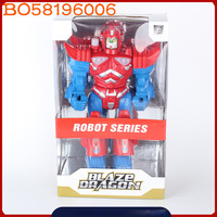 Hot sale new bright quality crazy electric robot toys for kids BO58196006