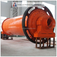 Reliable quality iron ore grinding mill hot sale in pakistan