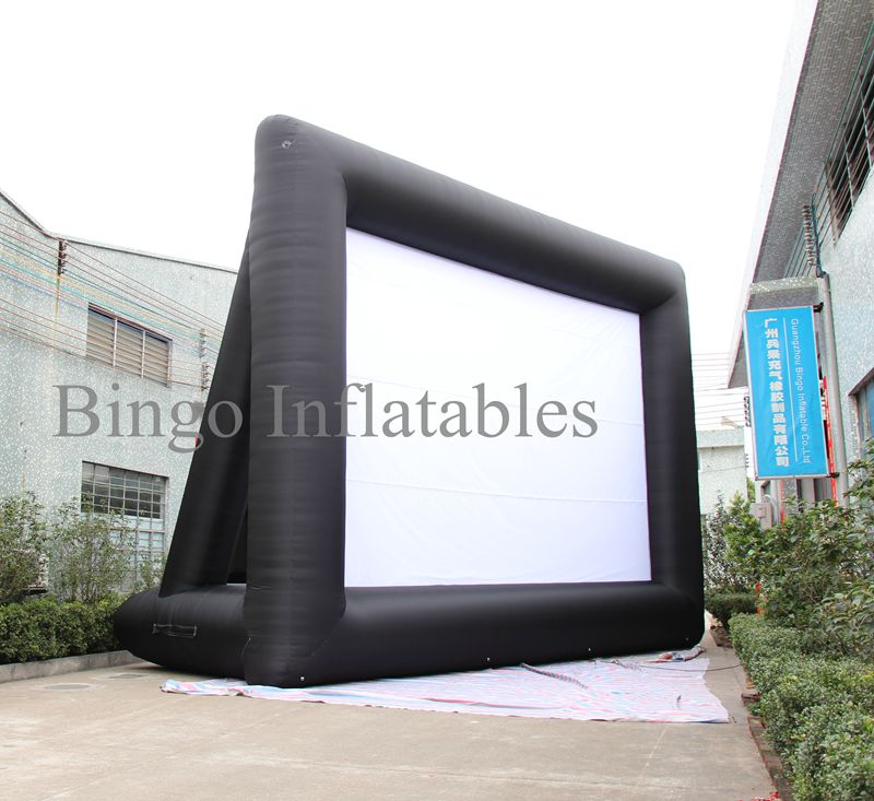inflatable movie screen,inflatable movie screen projection for outdoor event