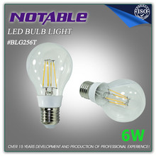 Constant dimmable led 6 volt light bulbs
