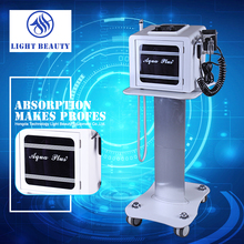 Hot sale hydration beauty machine mesotherapy machine no needle comedo suction beauty machine