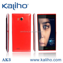 1.3GHZ Quad-Core Trustworthy China Supplier Best Phone For Womans