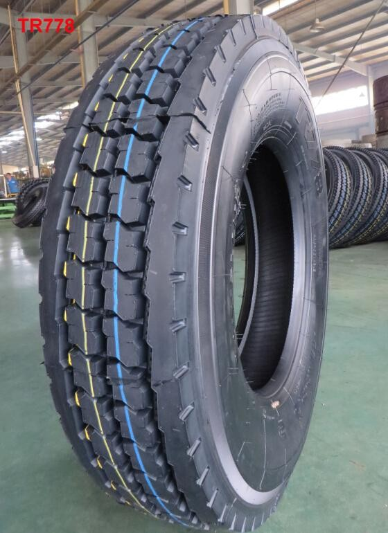 hot sale good quality dump truck tires low profile 22.5 with ECE,DOT,GCC,SASO certificates