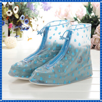 new style rain boot covers for shoe