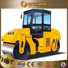 Hot sale 6 ton mechanical vibratory compactor road roller