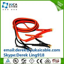 900AMP Car Jump Starter Battery Start Booster Charger Leads Cable 300A