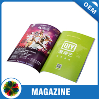 Fashion magazines, advertising magazine printing cost magazines names