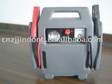 2 in 1 jump start/air compressor 12v 10ah-17ah 400amp-900amp