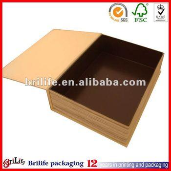 Cardboard cigar box buy cigar box wooden cigar boxes for Cardboard cigar box crafts
