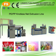 Fruit Packing Net and Bag Making Machine