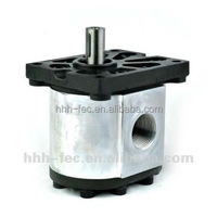 Hydraulic Gear Pump For Construction Agriculture