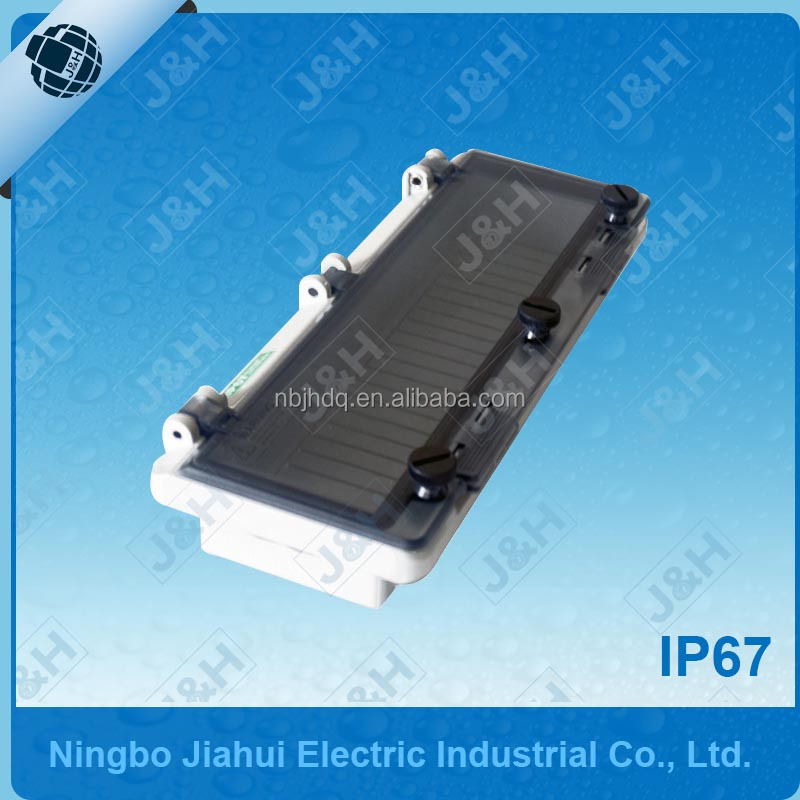 IP67 Transparent Contact Protection Window Hood,Window Hood Electric Waterproof Plastic Box JHWD-12
