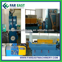 Intermediate Copper Wire Drawing Machine/Copper Wire Drawing Mill