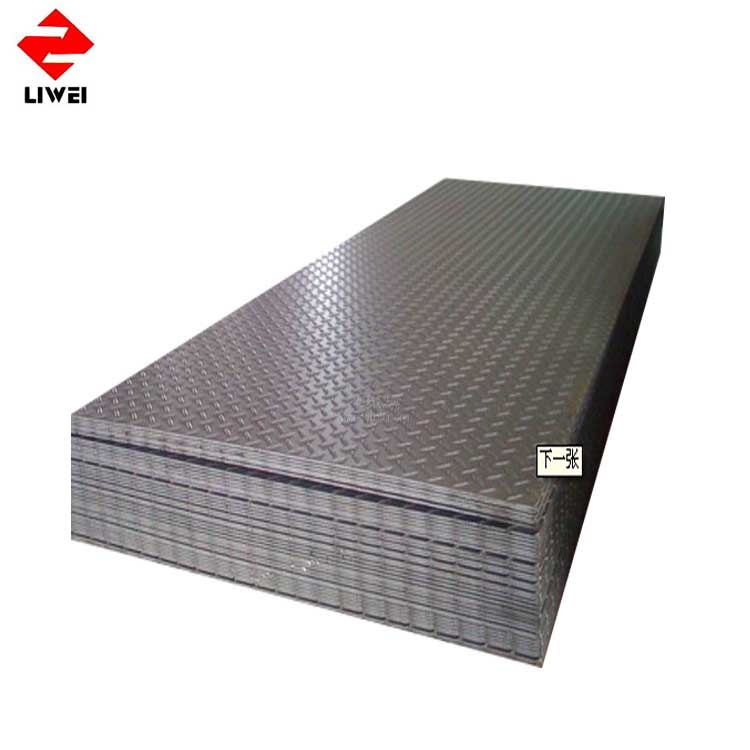 Newest Hot Selling Corten A Weather Resistant Steel Plate