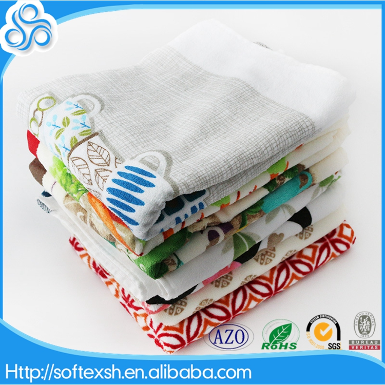 100% cotton terry cloth bulk stock cotton kitchen towel