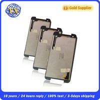 Gold supplier wholesale mobile phone parts lcd for htc butterfly s
