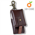 Waist hanged Pu Case For Iqos E-cigarette,Credit Card Leather Case For Iqos