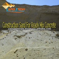 Save more cement with Good Quality River Sand
