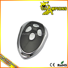 433 MHz RF Remote Control Learning code 1527 EV1527 For Gate garage door controller AG001