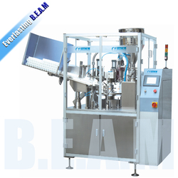 Cream Filling Machine Soft Tube Filler And Sealer