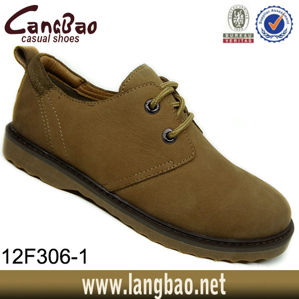 Men 2012 Fashion Design Casual Ltd Shoes