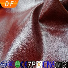 materials to make sandals pvc leather material pvc leather material
