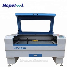 High precision redwood laser cutting machine 1390 (<strong>02</strong>)