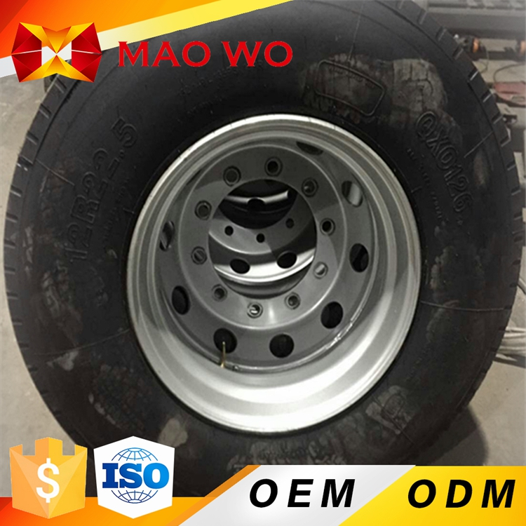 radial 11r22.5 tractor trailer tyre truck tires for sale