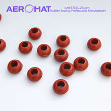 CH4 Resistant and Rapid Gas Decompression Resistance Rubber O-ring For Gas Pipeline