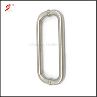 Zhuoerqi High Quality Stainless Steel Tempered