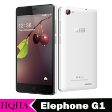 Elephone G1 4.5 inch Mtk6582 Quad Core phone 3G WCDMA Cheap Android phone 512MB RAM 4GB RAM Android 4.4 Mobile Phone