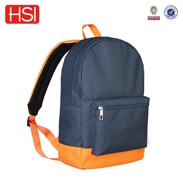 stationary new product wholesale hemp backpack nepal